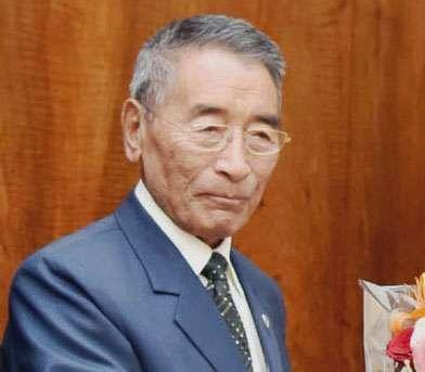 Nagaland Chief Minister Shurhozelie Liezietsu. (File Photo: IANS/PIB) by .