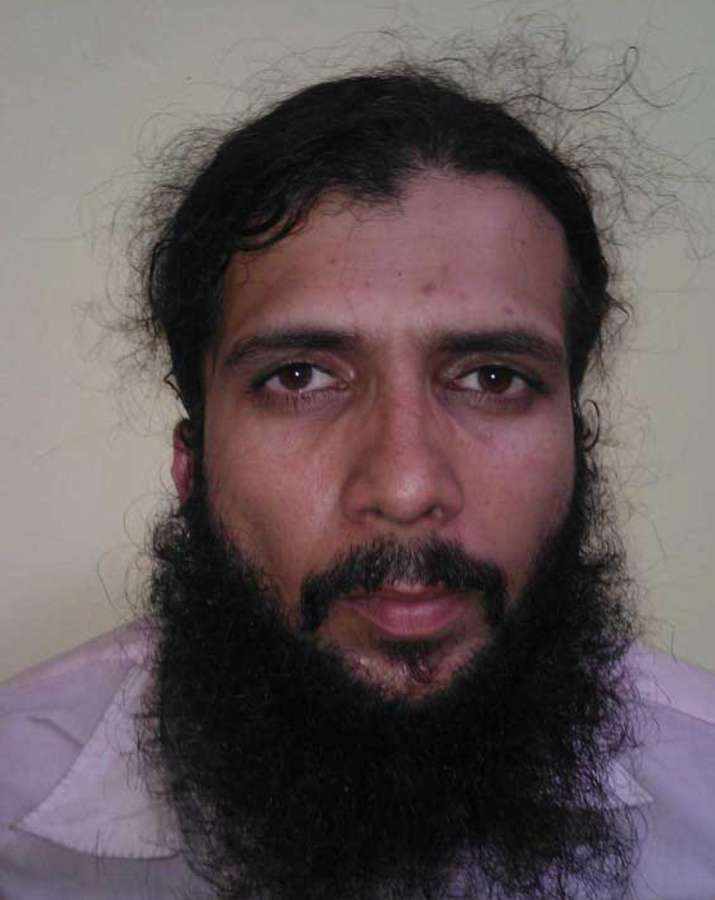 A special NIA court in Hyderabad sentenced to death five convicts, including Indian Mujahideen (IM)) co-founder Yasin Bhatkal in the 2013 Hyderabad bomb blasts. (File Photo: IANS) by .