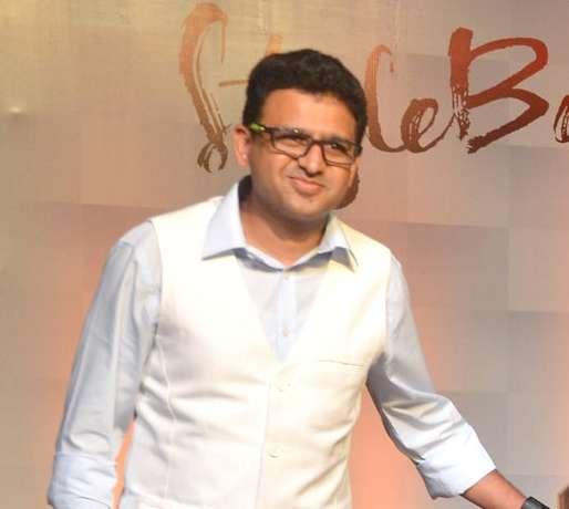 Vivek Srivatsa, Head, Marketing, PVBU, Tata Motors. (File Photo: IANS) by .