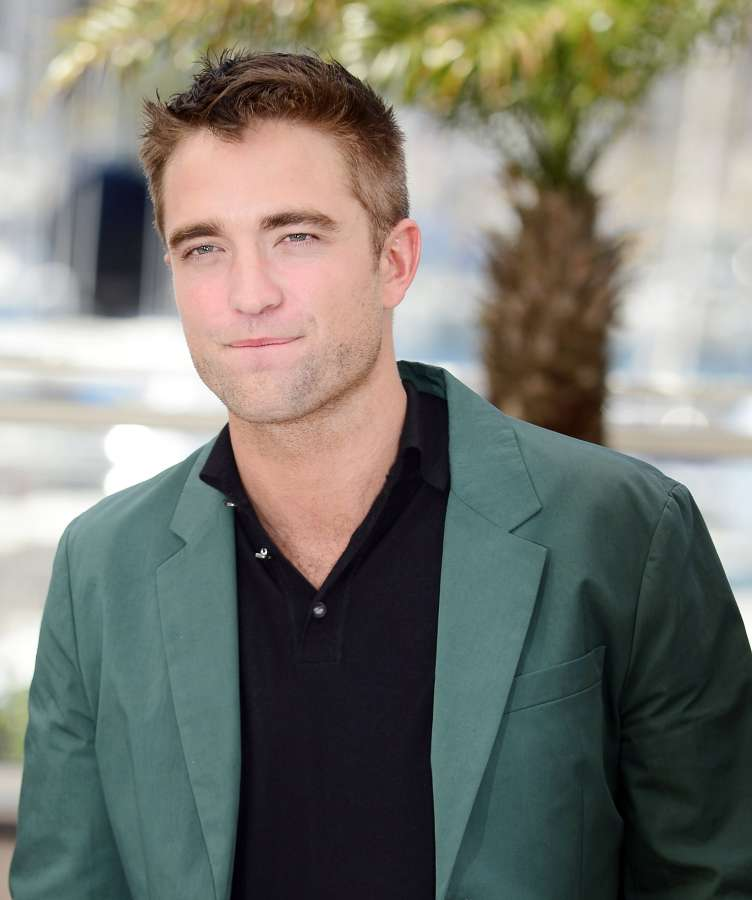 FRANCE-CANNES-FILM FESTIVAL-THE ROVER-PHOTO CALL by .