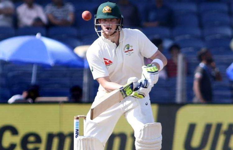 Australian cricketer Steven Smith. (File Photo: IANS) by .