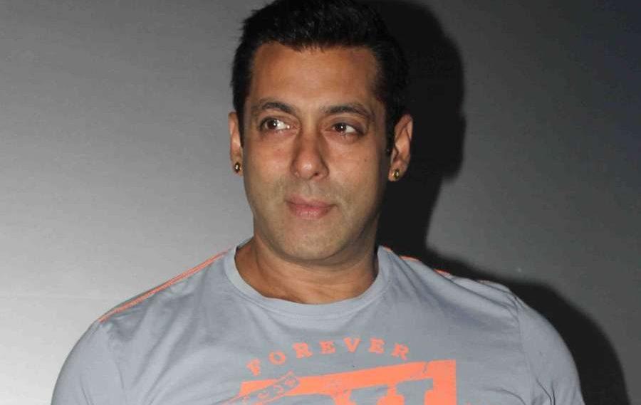 Actor Salman Khan. (File Photo: IANS) by .