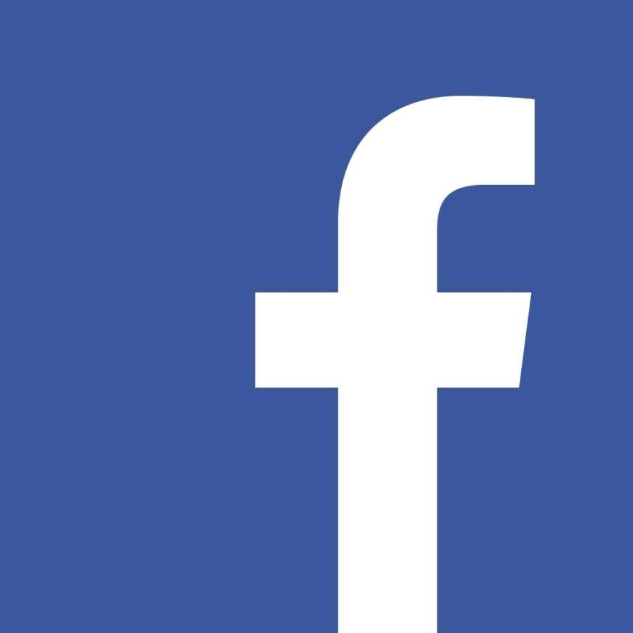 Facebook Logo. (File Photo: IANS) by .