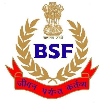BSF. (Photo: Twitter/@BSF_India) by .