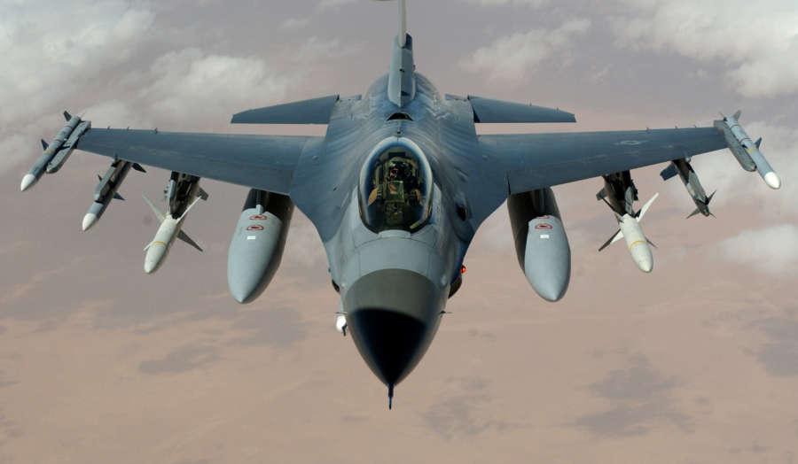 Operation Iraqi Freedom by .