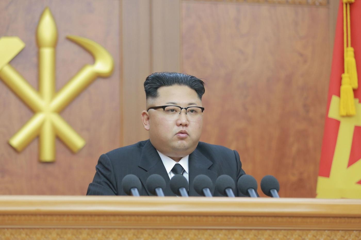 Korea North Supreme leader Kim Jong-un. (File Photo: IANS) by .