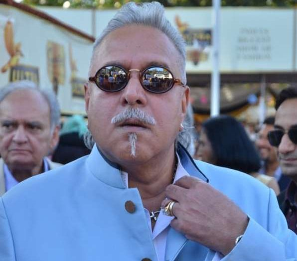 Vijay Mallya. (File Photo: IANS) by .