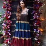 Mumbai: Actress Tabu at the store launch of fashion designers Abu Jani and Sandeep Khosla in Mumbai on Mumbai 16, 2018.(Photo: IANS) by .