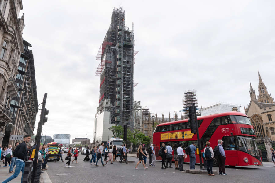 BRITAIN-LONDON-ATTACK-AFTERMATH by .