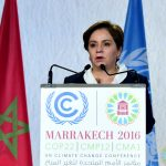 MOROCCO-MARRAKECH-CLIMATE CONFERENCE-CLOSING PLENARY by .