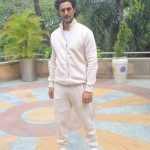 "Mumbai: Actor Kunal Kapoor during the promotion of his upcoming film ""Gold"" in Mumbai on July 30, 2018. (Photo: IANS) by ."