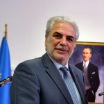 Christos Stylianides. (File Photo: IANS) by .