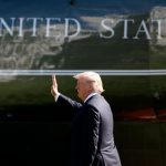 U.S.-WASHINGTON D.C.-PRESIDENT-TRUMP by .