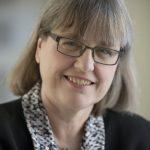 Donna Strickland. (Photo: Twitter/@NobelPrize) by .