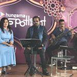 Singer Hariharan. by .