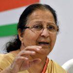 Sumitra Mahajan. (File Photo: IANS) by .
