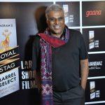 Actor Ashish Vidyarthi. by .