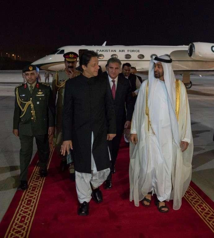 by Hamad Al Kaabi / Crown Prince Court - Abu Dhabi.