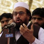 Hafiz Saeed. (File Photo: IANS) by .