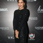 "Mumbai: Actress Chitrangada Singh at the red carpet of ""Vogue Beauty Awards"" in Mumbai on July 31, 2018.(Photo: IANS) by ."