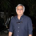 Filmmaker Hansal Mehta. (File Photo: IANS) by .