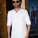 "Mumbai: Actor Kay Kay Menon at the trailer launch of his upcoming film ""3 Dev"", in Mumbai. (Photo: IANS) by ."