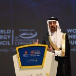 TURKEY-ISTANBUL-WORLD ENERGY CONGRESS by .