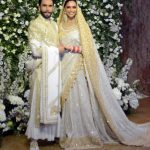 Mumbai: The newlywed actors Deepika Padukone and Ranveer Singh at their wedding reception at Grand Hyatt in Mumbai on Nov 28, 2018. (Photo: IANS) by .