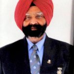 Chandigarh: Decorated war veteran and famous hero of the 'Battle of Longewala', Brigadier Kuldip Singh Chandpuri, passed away at a private hospital in Mohali near Chandigarh on Nov 17, 2018. (File Photo: IANS) by .