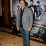Mumbai: Actor Vivek Oberoi during the success party of web-series 'Inside Edge' in Mumbai, on July 29, 2017. (Photo: IANS) by .