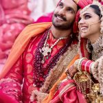Bollywood stars Ranveer Singh and Deepika Padukone tied the knot as per Anand Karaj traditions in a dreamy Lake Como setting in Italy amidst a tight circle of family and friends, culminating a six year-long love story in a 'happily ever after'. by .