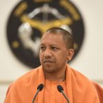 Lucknow: Uttar Pradesh Chief Minister Yogi Adityanath addresses a press conference in Lucknow on Dec 14, 2018. (Photo: IANS) by .