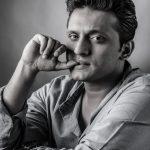 Actor Zeeshan Ayyub. by .