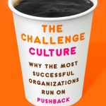 The Challenge Culture. by .