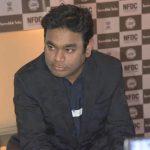 Caption : Music Composer A.R. Rahman. (File Photo: IANS) by .