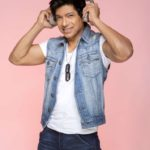 Singer Shaan. by .