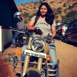 Mathura/Agra: Last year in November, Pawani set up Aatm Nirbhar, a purely women-driven and women-oriented two-wheeler riding school. by .