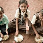 The Akshay Patra Foundation runs what it claims is the world's largest school lunch programme to end child hunger. by .