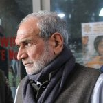 Senior Congress leader Sajjan Kumar. (File Photo: IANS) by .