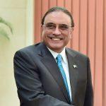 Asif Ali Zardari.(File Photo: IANS) by .