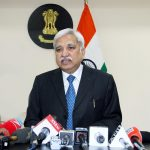 Sunil Arora. (Photo: IANS/EC) by .