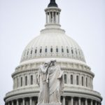 U.S.-WASHINGTON D.C.-GOV'T-SHUTDOWN by .