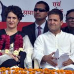 Congress Vice President Rahul Gandhi and his sister Priyanka Gandhi Vadra. (File Photo: IANS) by .