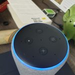 The All-New Amazon Echo Plus (2nd Gen) can connect several IoT devices at home, apart from reading you news or playing songs with a smarter Alexa. (Photos: IANS) by .