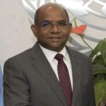 Maldivian Foreign Minister Abdulla Shahid (Photo: UN/IANS) by .