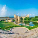 Virasat-e-Khalsa Museum. by .