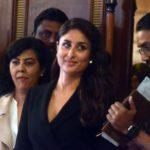 "Mumbai: Actress Kareena Kapoor Khan at the launch of the ""Swasth Immunised India"" campaign in Mumbai, on Feb 21, 2019. (Photo: IANS) by ."