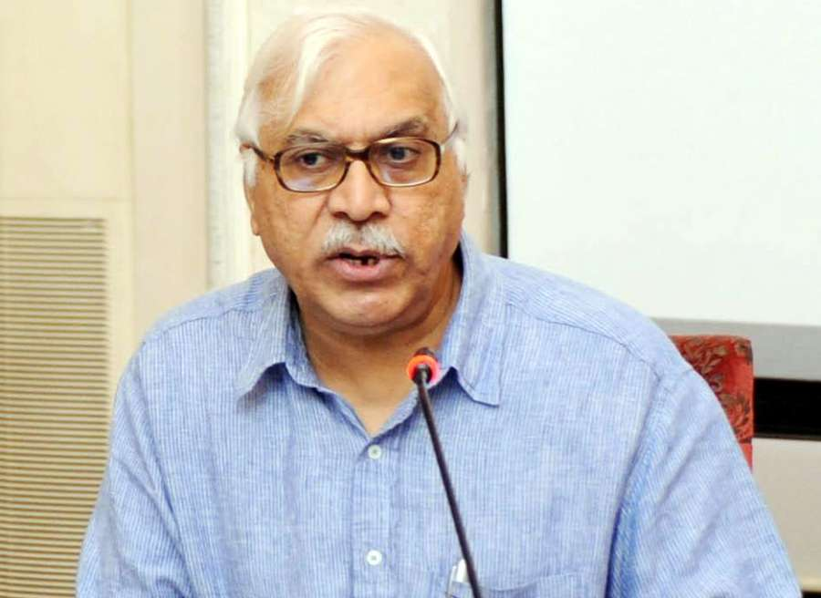 SY Quraishi. (File Photo: IANS) by .