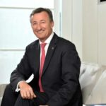 Dassault Systemes' Vice Chairman and CEO Bernard Charles. by .