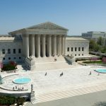 US Supreme Court Building. (Photo Credit: Architect of the Capitol) by .